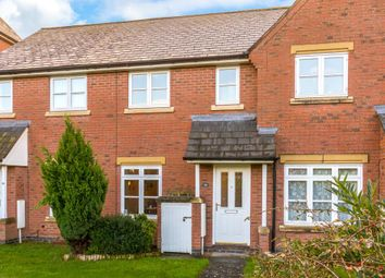 Thumbnail 2 bed terraced house for sale in St. Michaels Gate, Shrewsbury