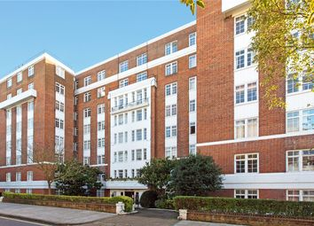 Thumbnail 1 bed flat for sale in Langford Court, Abbey Road, St John's Wood, London