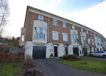 Thumbnail 4 bed town house for sale in Boundary Drive, Moseley, Birmingham