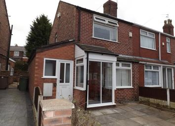 Thumbnail 2 bed terraced house for sale in Litherland Crescent, St. Helens, Merseyside
