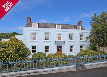 4 bed detached house for sale in La Route De Coutanchez, St. Peter Port, Guernsey GY1