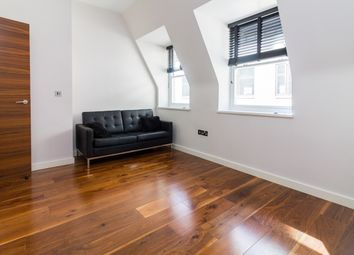 Thumbnail 1 bed flat to rent in Breams Building, Chancery House, Holborn