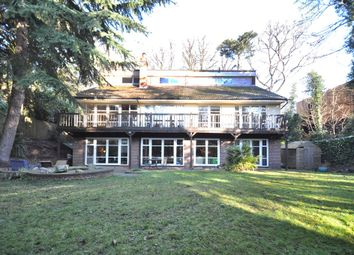 Thumbnail 6 bed detached house for sale in Lubbock Road, Chislehurst