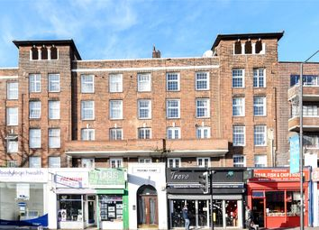 Thumbnail 1 bedroom flat for sale in Streatham Hill, London