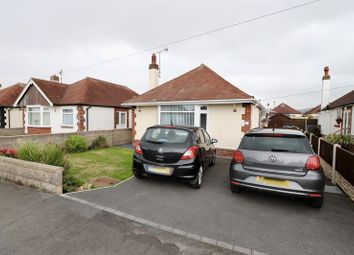 Thumbnail 2 bed detached bungalow for sale in Ceri Avenue, Prestatyn