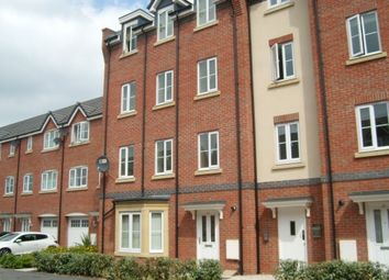 Thumbnail 2 bed flat to rent in Rylands Drive, Warrington