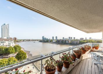 2 bed flat for sale in Chelsea Harbour, Chelsea, London SW10
