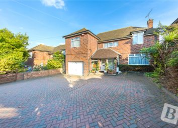 4 bed detached house for sale in Valley Drive, Gravesend, Kent DA12