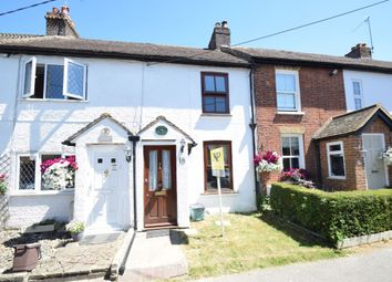 Thumbnail 2 bed cottage to rent in Chapel Street, Downley, High Wycombe