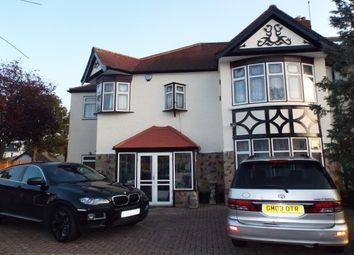 Thumbnail 5 bedroom property to rent in Highwood Gardens, Clayhall