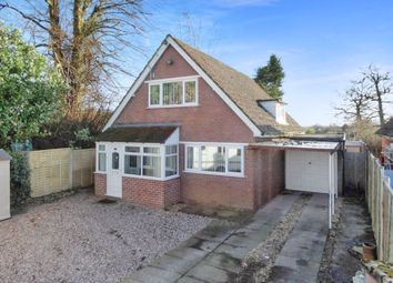 2 bed detached house for sale in Ashcroft Avenue, Shavington, Crewe CW2