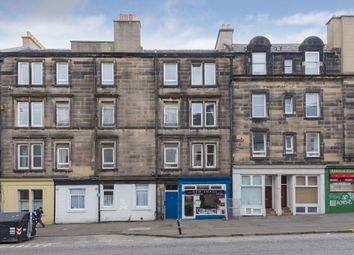 Thumbnail 1 bed flat for sale in 198/3 Easter Road, Easter Road, Edinburgh