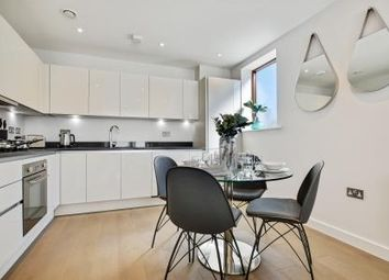Thumbnail 2 bed flat to rent in Uxbridge Road, London