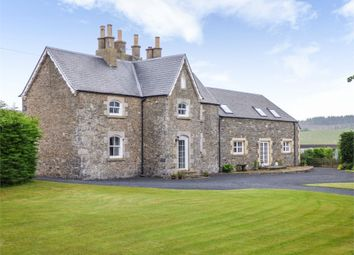 Thumbnail 5 bed detached house for sale in Selkirk, Selkirk, Scottish Borders