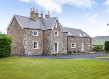 Thumbnail 5 bedroom detached house for sale in Selkirk, Selkirk, Scottish Borders