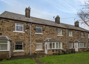 Thumbnail 1 bed terraced house for sale in Manor Farm Cottages, Newcastle Upon Tyne, Tyne And Wear