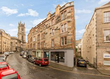 Thumbnail 2 bedroom flat for sale in 116/1 St Stephen Street, Stockbridge