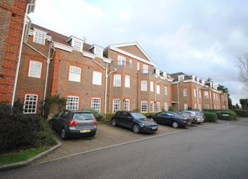 Thumbnail 2 bed flat for sale in 26 Ravens Court, Castle Village, Berkhamsted, Hertfordshire