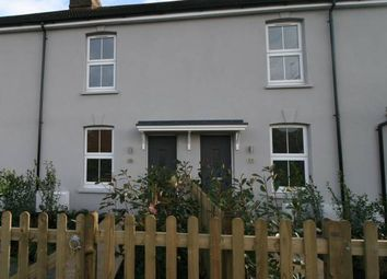 Thumbnail 3 bed terraced house for sale in Formby Terrace, Halling, Rochester