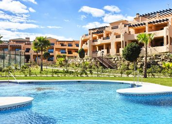 Thumbnail 3 bed apartment for sale in Casares Beach, Casares, Málaga, Andalusia, Spain