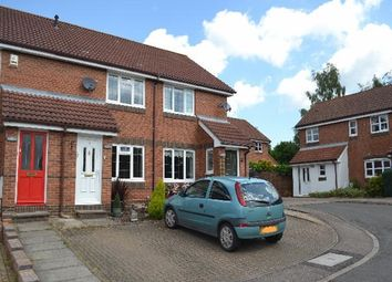 Thumbnail 2 bed property to rent in Sandalls Spring, Hemel Hempstead