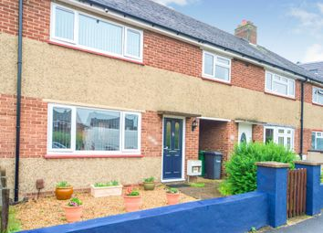 Thumbnail 2 bed terraced house for sale in Stanstead Road, Hoddesdon