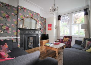 Thumbnail 4 bed terraced house to rent in Pretoria Rd, London