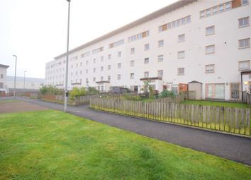 Thumbnail 3 bed flat for sale in Lochburn Gardens, Maryhill, Glasgow