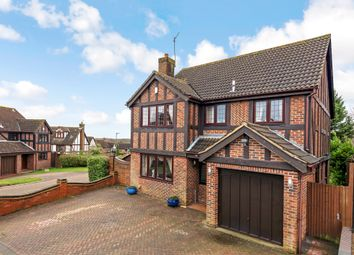 4 bed detached house for sale in Beechwood Rise, Chislehurst BR7