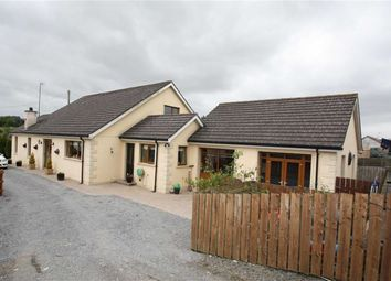 Thumbnail 3 bed detached bungalow for sale in Dundrum Road, Dromara, Down