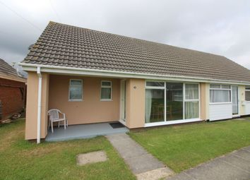 Thumbnail 3 bedroom bungalow for sale in Kessingland Cottages Rider Haggard Lane, Kessingland, Lowestoft