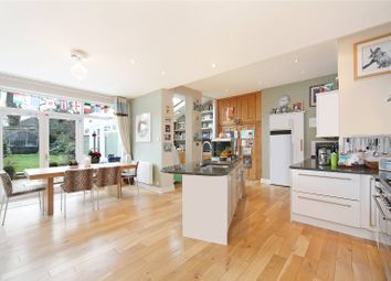 Thumbnail 6 bed terraced house for sale in Larkhall Rise, London