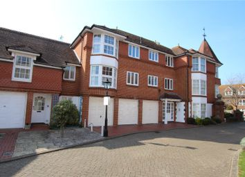 2 bed flat for sale in Mill House Gardens, Worthing, West Sussex BN11