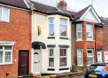 Thumbnail Room to rent in Thackeray Road, Portswood, Southampton
