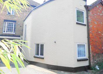 Thumbnail 2 bed property to rent in Fisherton Street, Salisbury