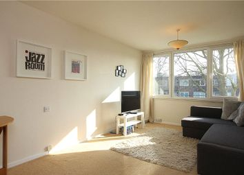 Thumbnail 1 bed flat to rent in Otho Court, Augustus Close, Brentford
