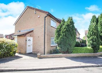 Thumbnail 1 bed terraced house for sale in Gainsborough Drive, Houghton Regis, Dunstable, Bedfordshire