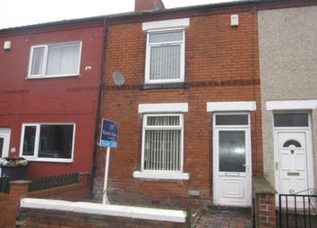 Thumbnail 2 bed terraced house to rent in Victoria Street, Dinnington, Sheffield