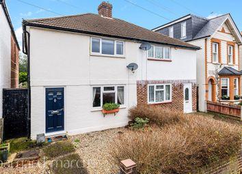 Thumbnail 2 bedroom semi-detached house for sale in Douglas Road, Surbiton
