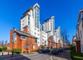 3 bed flat for sale in Erebus Drive, London SE28