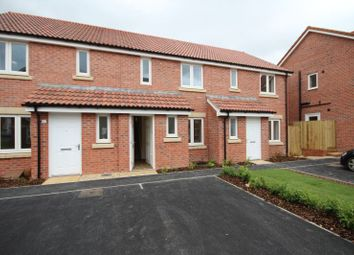 Thumbnail 2 bed terraced house to rent in Pippin Road, Taunton