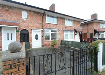 Thumbnail 2 bed town house for sale in Pencombe Road, Huyton, Liverpool