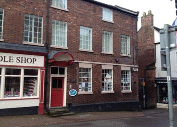 Thumbnail Retail premises to let in 16 Market Place, Leek, Staffordshire