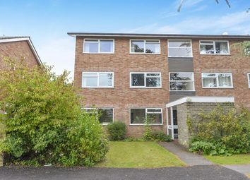 2 bed flat to rent in Aldersyde Court, York YO24