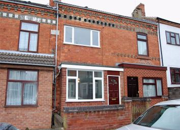 Thumbnail 2 bed terraced house for sale in Jackson Avenue, Ilkeston, Derbyshire