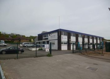 Thumbnail Light industrial to let in Wern Trading Estate, Rogerstone, Newport