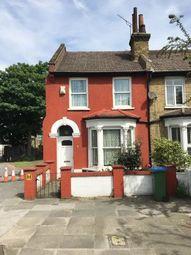 Thumbnail 3 bedroom end terrace house for sale in Farmdale Road, London