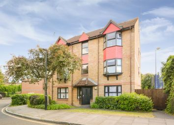 Thumbnail 1 bed flat for sale in Coopers Close, London