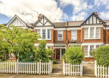 Thumbnail 3 bed flat for sale in Salford Road, Balham