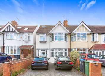 Thumbnail 5 bed end terrace house for sale in Windermere Avenue, London